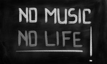 La música en nuestras emociones