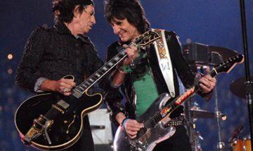 Mick Jagger anuncia nuevo disco de los Rolling Stones