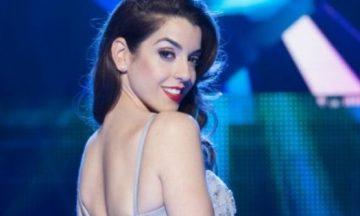 Ruth Lorenzo presenta por primera vez su nuevo disco «Loveaholic» en Sevilla.