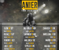 Anier Tour 2018/2019