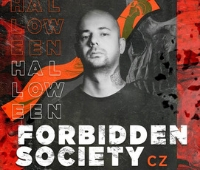 HALLOWEEN FORBIDDEN SOCIETY