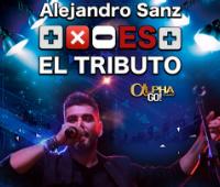 +x- es más… Tributo a Alejandro Sanz.