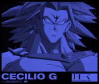 CECILIO G EN CONCIERTO.