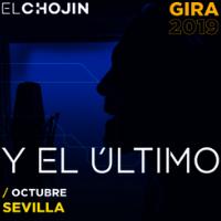 El Chojín; El último.