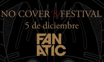 No Cover`s Festival