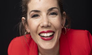 Ana Marrufa – Monólogos en Sevilla