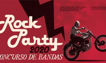 Rock Party 2020 – Semifinal