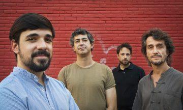 Cuarteto Fuerte – #NochesdeJazz