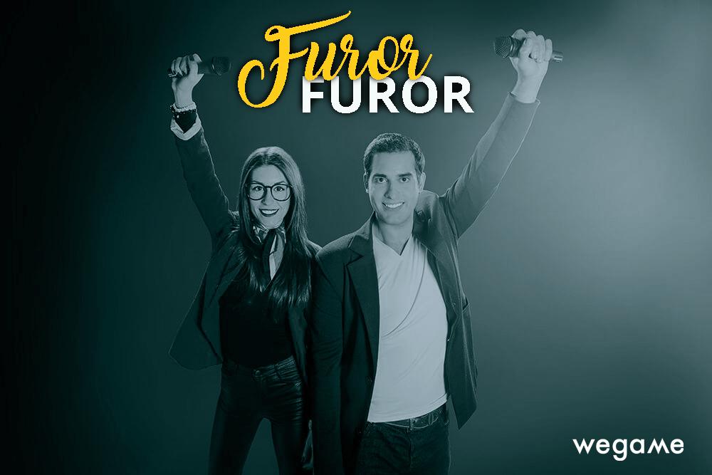 Furor Furor – WeGame