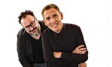 The Ocañete´s con Jesús Cañete y Antonio Ocaña – Monólogos en Sevilla