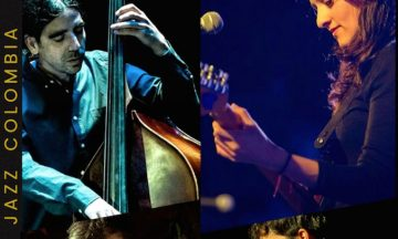 Proyecto Jazz Colombia – #NochesdeJazz