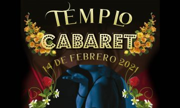 Templo Cabaret – Especial San Valentín