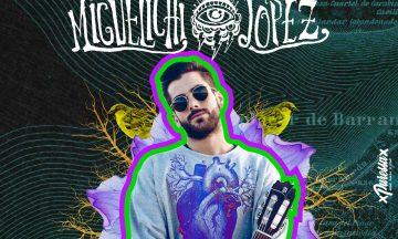 Miguelichi López