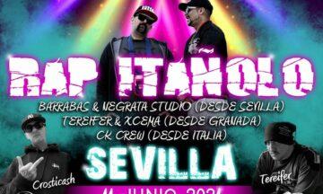 Rap Itañolo