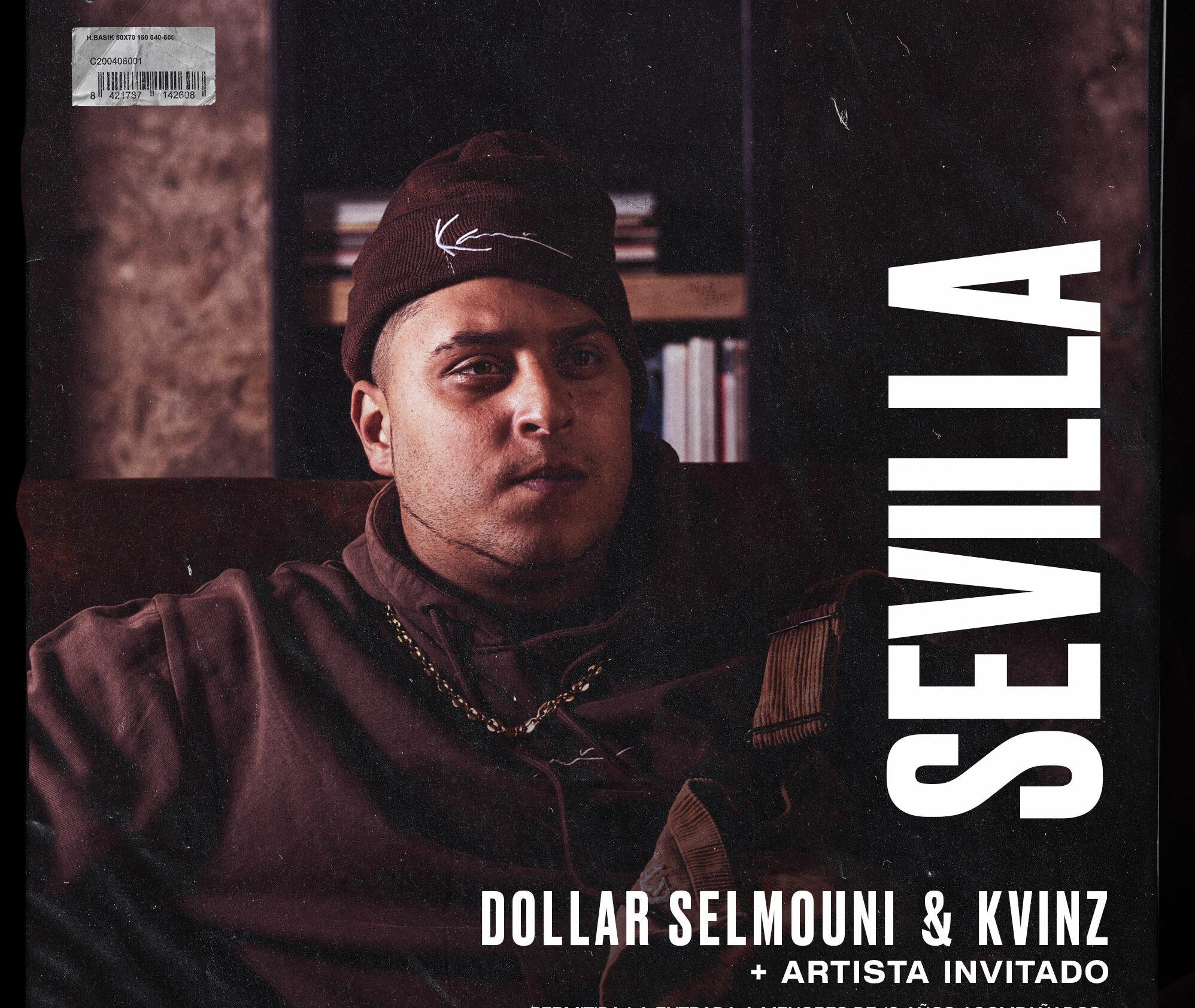 Dollar Selmouni