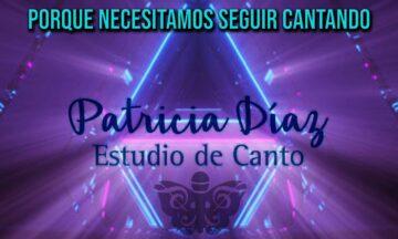 Gala Patricia Díaz «Estudio de Canto»