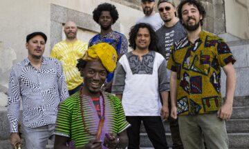 Ogún Afrobeat