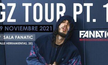 HARD GZ Tour Pt.1